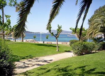 Toulon - Plage