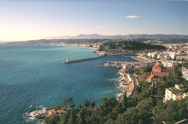 Nice - Le Vieux Port